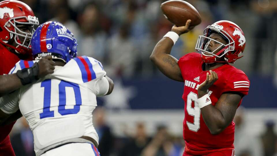 Houston's top high school players to watch in 2020