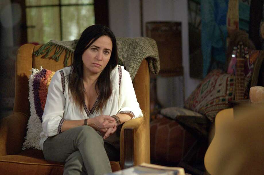 "8. ""Better Things"" (FX). Devastated by the sexual misdeeds by her producing partner Louis C.K. and his subsequent FX banishment, writer, director and actor Pamela Adlon rose from those ashes to deliver a delightfully messy, manic and altogether marvelous third season of this multigenerational comedy. Adlon's refreshing lack of filter as Sam Fox, a character actress and single mother of three, makes for a deliciously honest look at motherhood. Her heated interactions with her oft-times self-centered, but always interesting, daughters of varied ages, along with her eccentric British mom, who's teetering on the edge of dementia, made for a tartly entertaining half-hour. This and other FX shows can be found on Hulu. Photo: FX / Copyright 2019, FX Networks. All rights reserved."