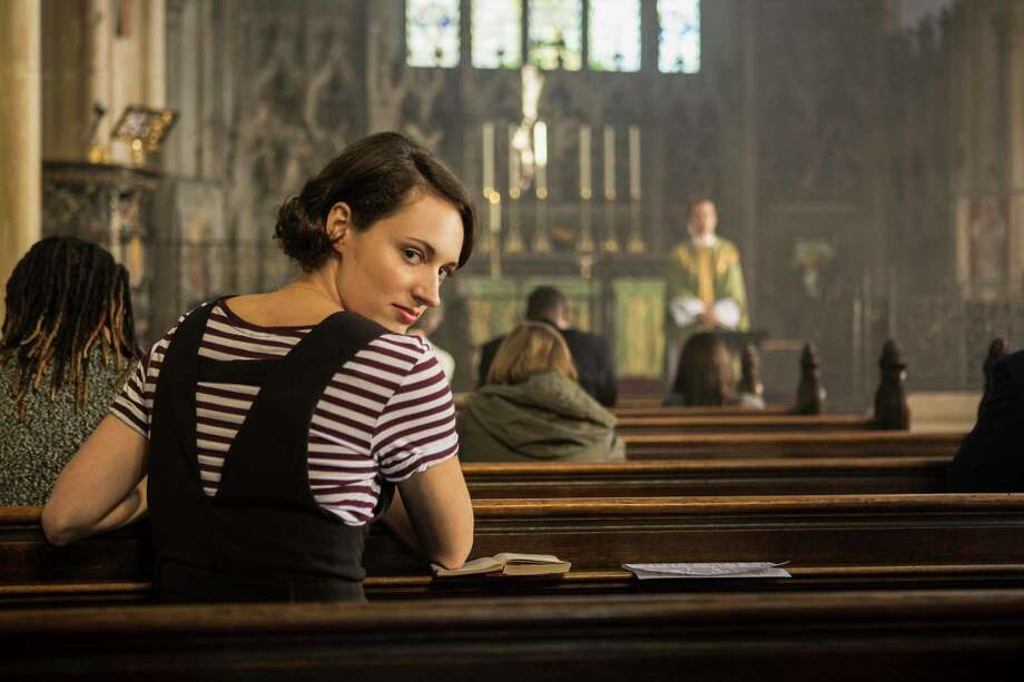 "3. ""Fleabag"" (Amazon). Yes, the wonderful Andrew Scott as the much-talked-about ""hot priest"" certainly helped, but the shining star of the second and last season of Phoebe Waller-Bridge's comedy is undeniably Waller-Bridge. Her winks, both verbal and expressively silent, to the audience are cheeky gems. She also delivers her most vulnerable performance as the promiscuous and misunderstood Fleabag, who has yet to find someone who can fill the intimacy gap left by a female friend who died. She comes close with the aforementioned Catholic priest whom she meets at an uproariously awful family dinner. Despite an invisible off-limits sign flashing all the while, the chemistry between the two as they gradually let their guards down is so lovely that we're left warmed, albeit uncomfortably, by the series' bittersweet end. Available on Amazon Prime.