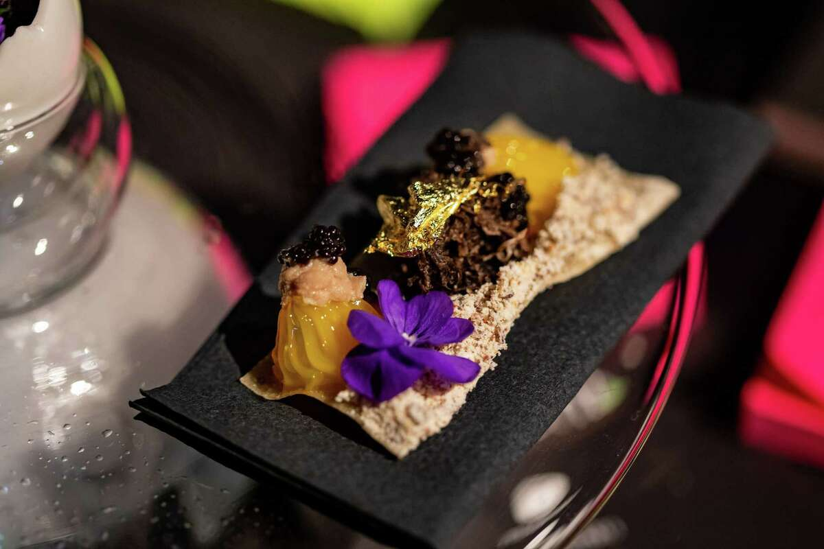 Jan. 27 is the date for the 2020 Truffle Masters event featuring Houston chefs creating dishes using truffles.