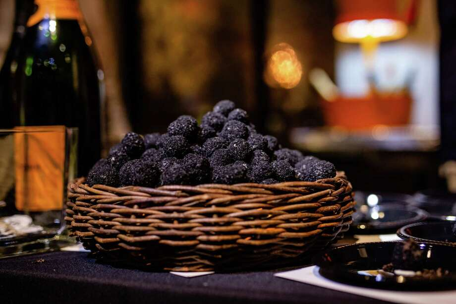 Jan. 27 is the date for the 2020 Truffle Masters event featuring Houston chefs creating dishes using truffles. Photo: Kirsten Gilliam
