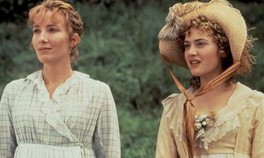 Sense and Sensibility Photo: Columbia Pictures/ Contributed Photo