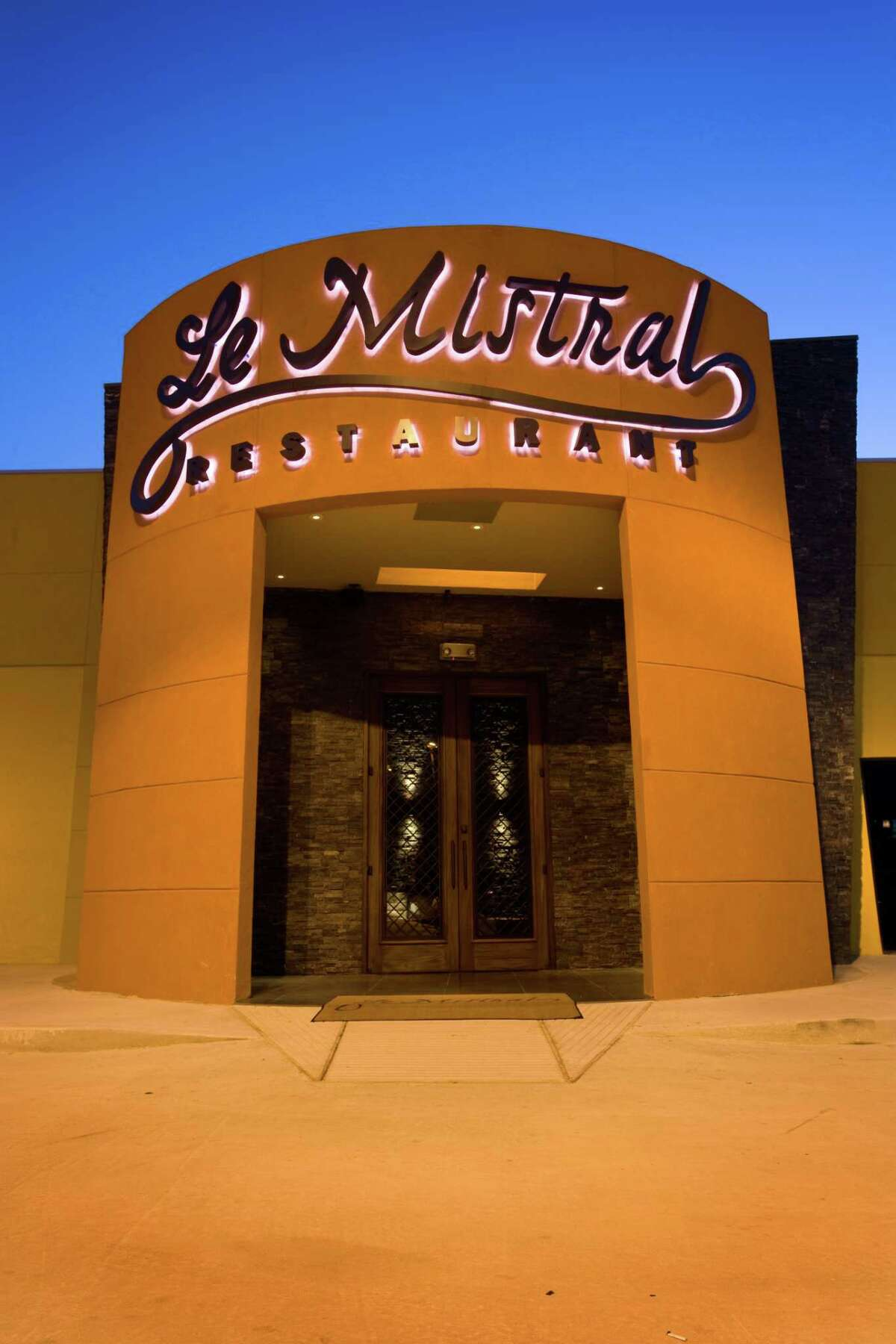 Le Mistral restaurant at 1400 Eldridge Parkway in the Energy Corridor has closed after 18 years.