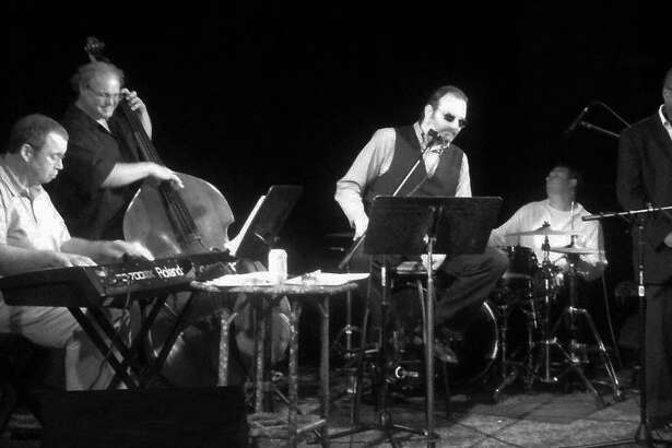 The Kevin Saint James Band will be performing in February at Center Stage Theatre as part of the theater's cabaret series.