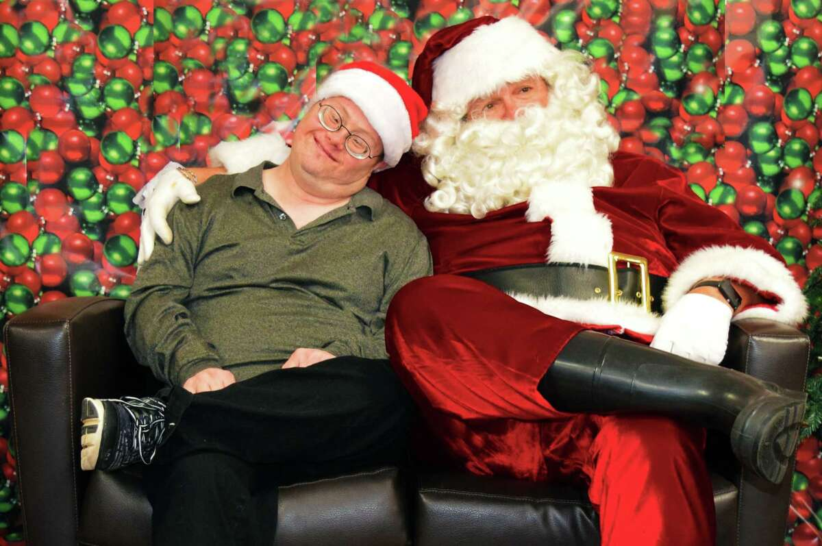 At Bridgewood Farms, Santa is much bigger than that. Though the clients are well into traditional adulthood, the innocence and excitement of the Christmas season, and for Santa Claus himself, is alive and thriving.