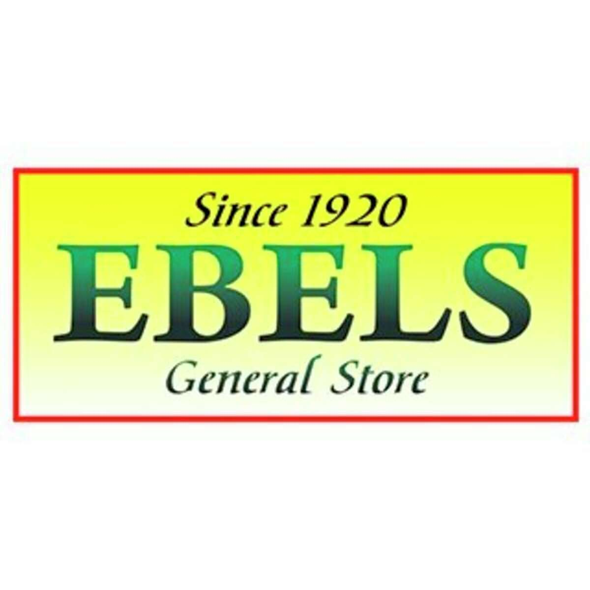 First opening its doors in 1920, Ebels General Store will be celebrate their 100th year in the new year. (Courtesy photo)
