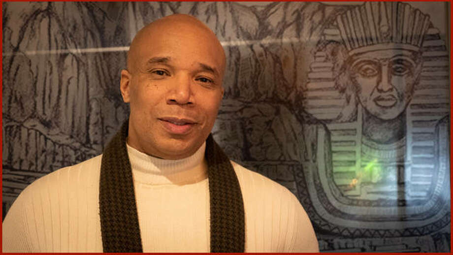 James Clark, Vice President of Community Outreach/Better Family Life of Missouri Photo: Betterfamilylife.org