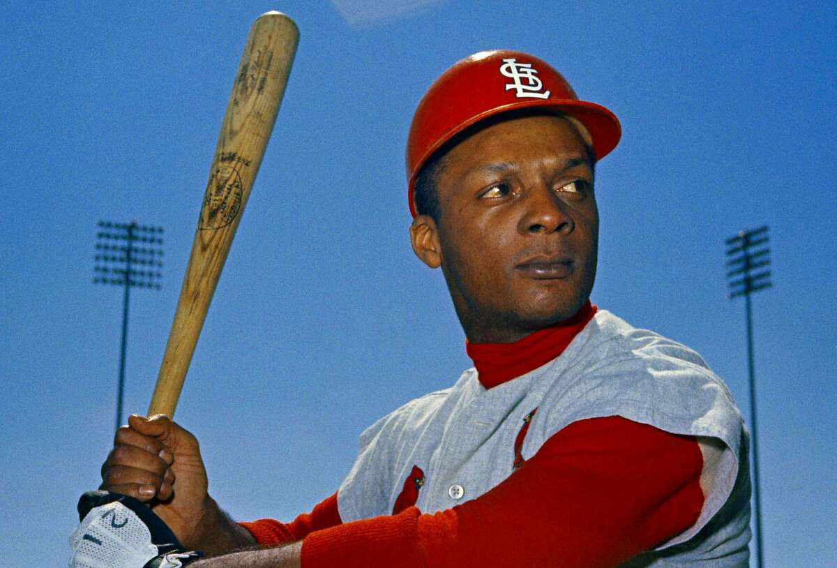 Curt Flood grew up in Oakland and helped players earn free agency rights.