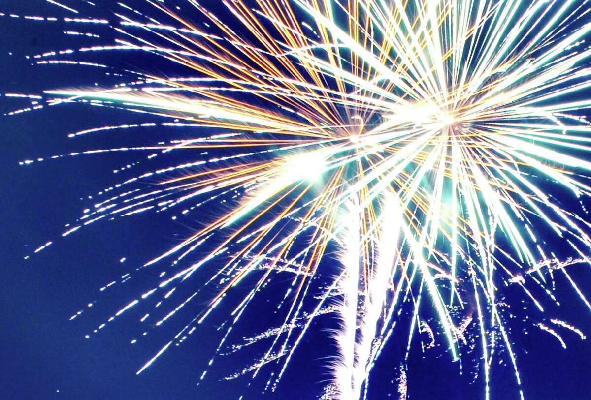 Bexar County residents won't be allowed to use certain fireworks on New Year's Eve.