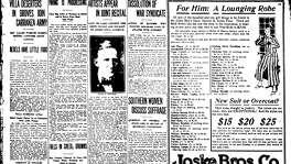Dec. 12, 1915: Roller rink opens