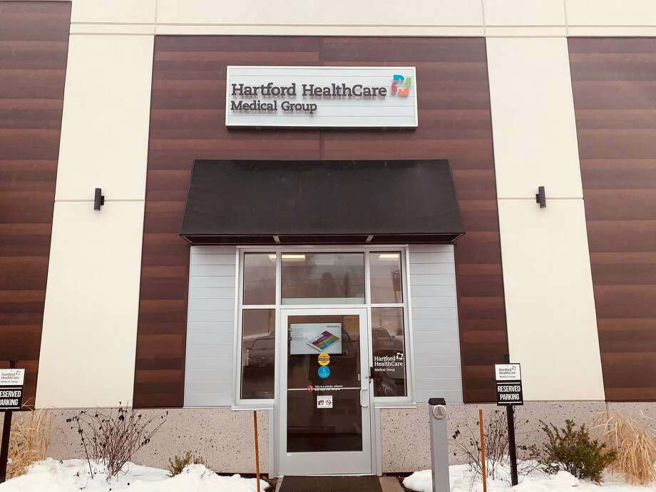 The Hartford HealthCare Medical Group (HHCMG) Primary Care Torrington (formerly Charlotte Hungerford Hospital Primary Care), has relocated its office from 220 Kennedy Drive to The Shops at Sky Top, 1000 East Main Street, Torrington. Photo: Contributed Photo
