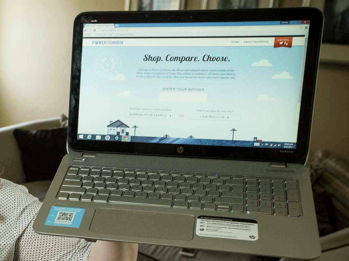 Concierge services shop the Power to Choose site to look for the best deal for their customers.