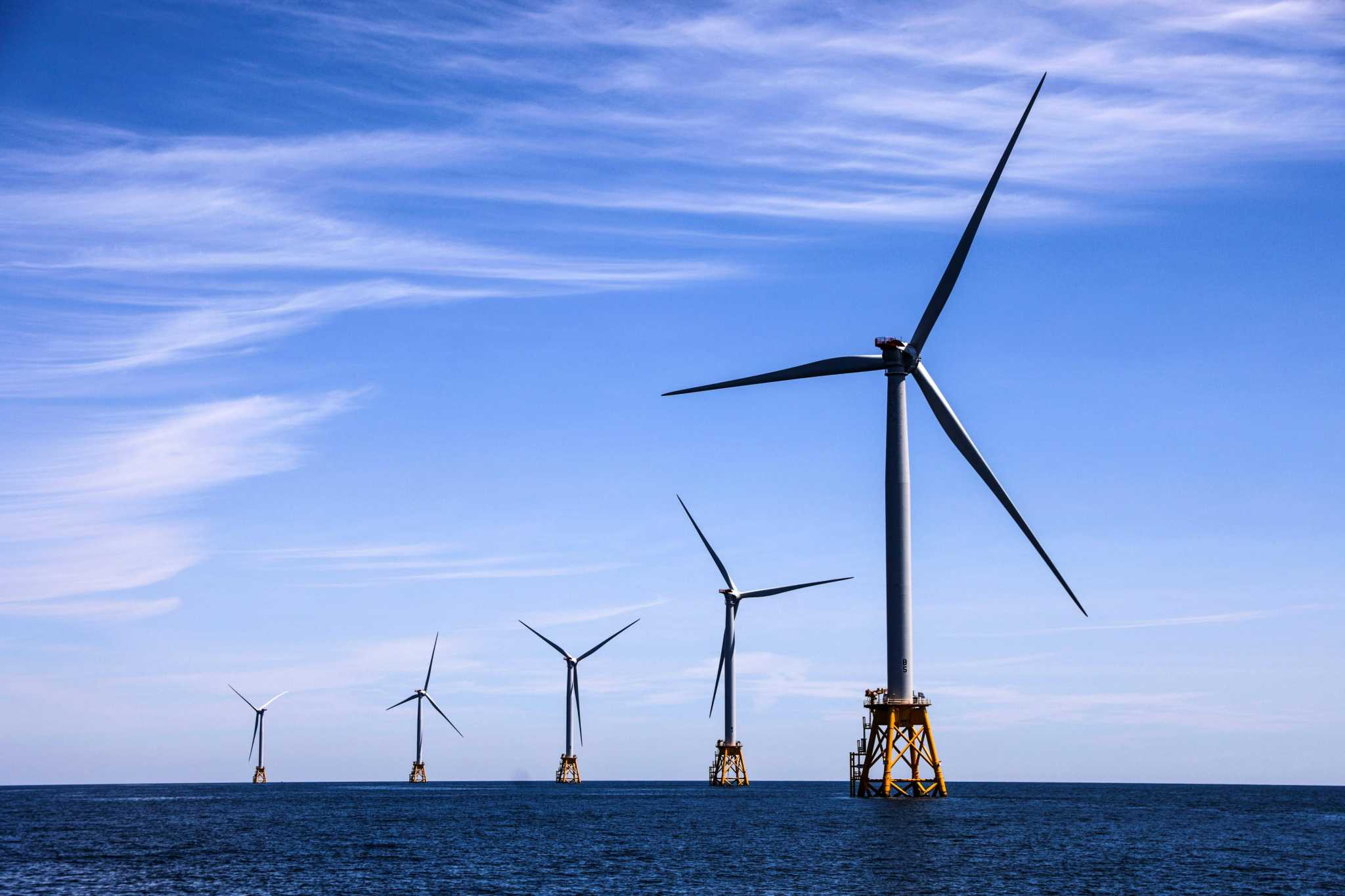 Renewables expected to generate half of world's power in 3 decades