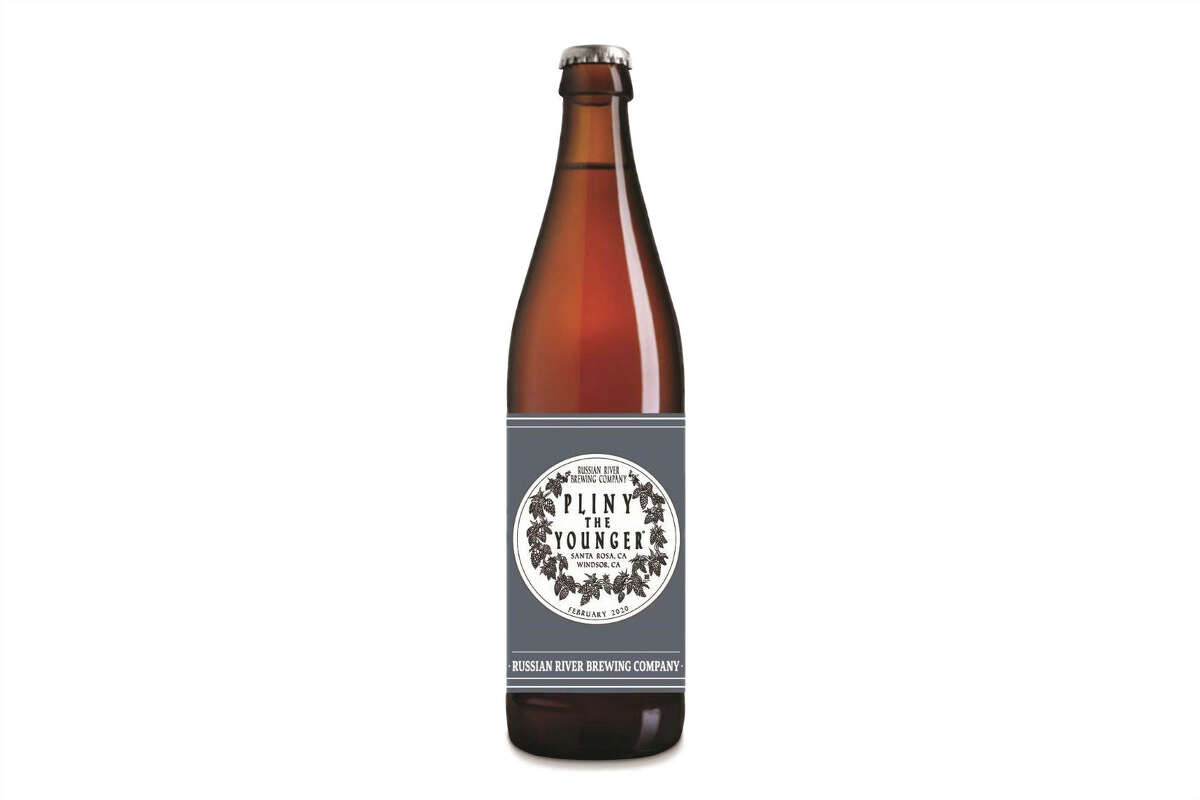 Nothing is impossible, beer fans: After more than 15 years of brewing the world-famous and sparsely available triple IPA Pliny the Younger, Santa Rosa's Russian River Brewing Company will release it in bottles for the first time in early 2020, from February 7-20.