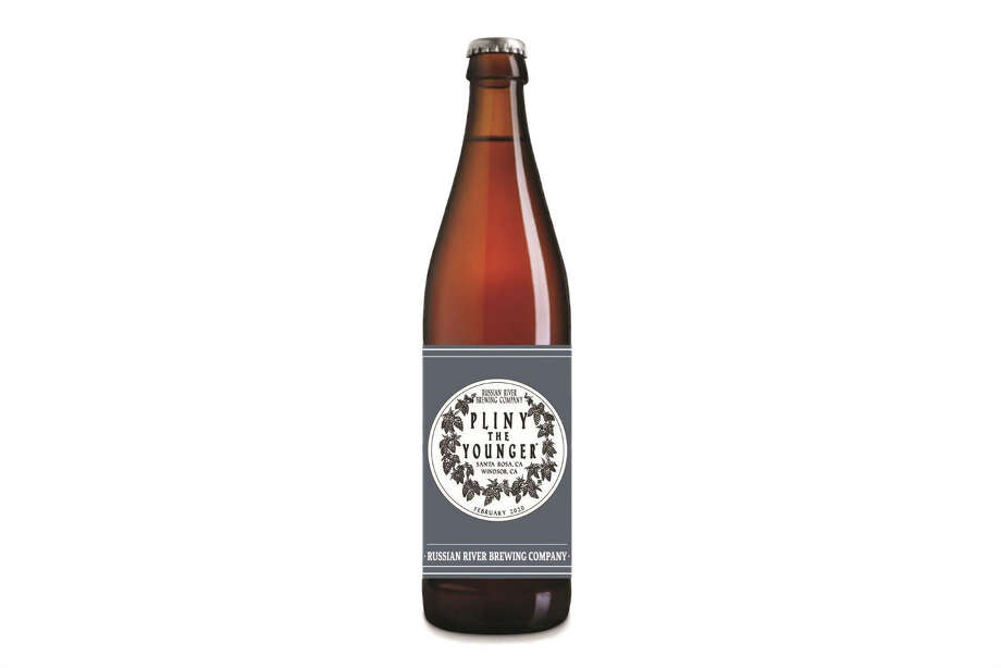 Nothing is impossible, beer fans: After more than 15 years of brewing the world-famous and sparsely available triple IPA Pliny the Younger, Santa Rosa's Russian River Brewing Company will release it in bottles for the first time in early 2020, from February 7-20. Photo: Russian River Brewing