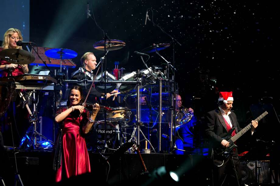 Albeit post-holiday, Mannheim Steamroller Christmas by Chip Davis continues the glad tidings with a stop in Midland at the Wagner Noel Performing Arts Center on Saturday as part of the Broadway in the Basin series.