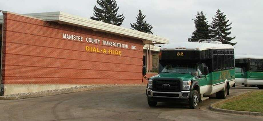 Manistee County Transporation Dial-A-Ride buses will be out running on New Year's Eve providing free transportation to a variety of locations for people to celebrate the New Year. The annual program makes sure everyone has a safe start to 2020. (Ken Grabowski/News Advocate)