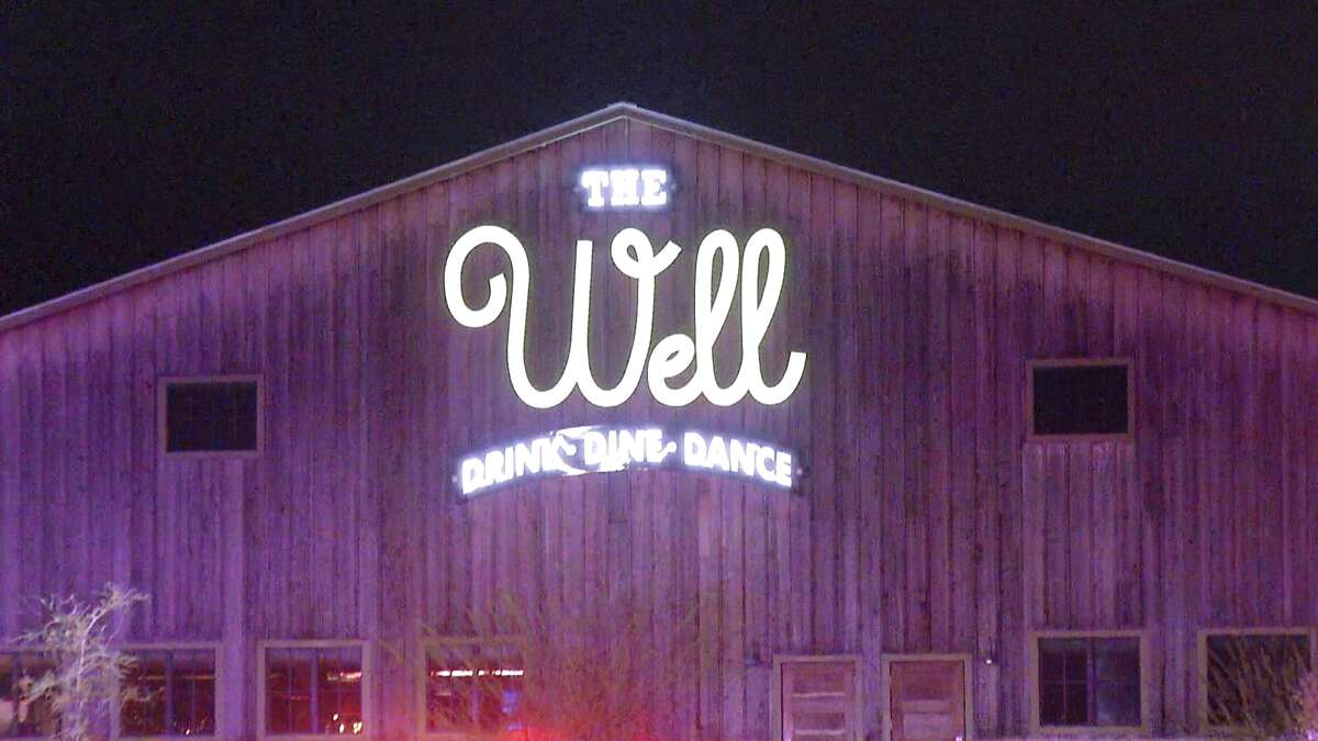 The Texas Alcoholic and Beverage Commission suspended The Well's liquor license for 30 days, less than a week after it was cited by the City of San Antonio for
