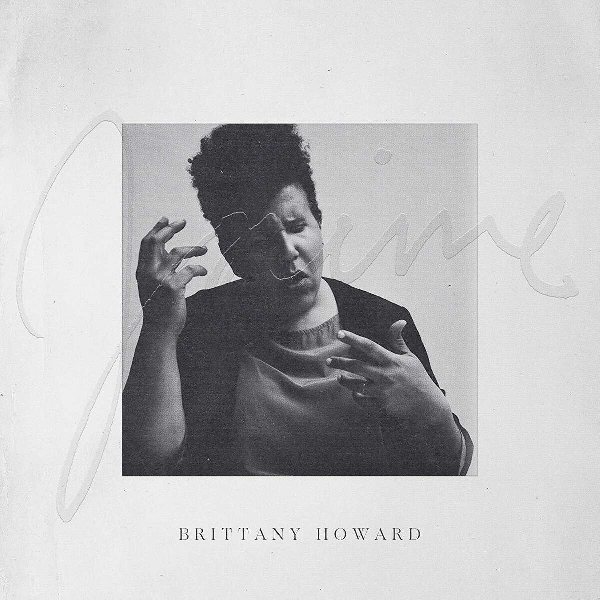 """""""Jaime,"""" Brittany Howard"""