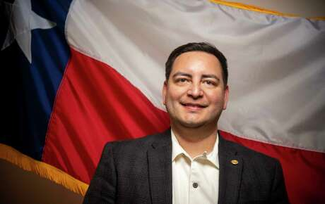 A South Side San Antonio native, State Rep. Philip Cortez is serving his third term in the Texas House representing residents on the city's far west and south side. On Dec. 10, he was appointed to serve on a select committee on statewide health care costs.