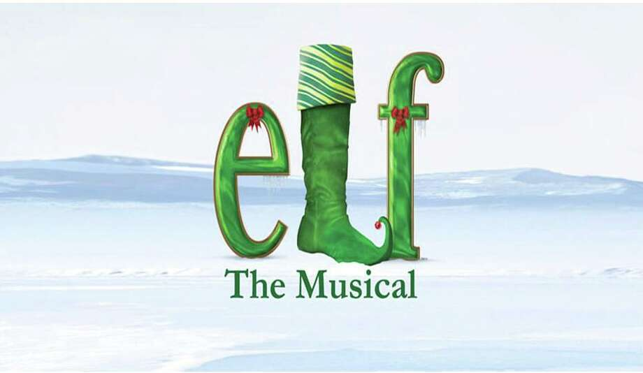 """Elf — The Muscal"" will be on stage in the Wooster Middle school auditorium in Stratford Jan. 11-12. Photo: Stratford Recreation / Contributed Photo"