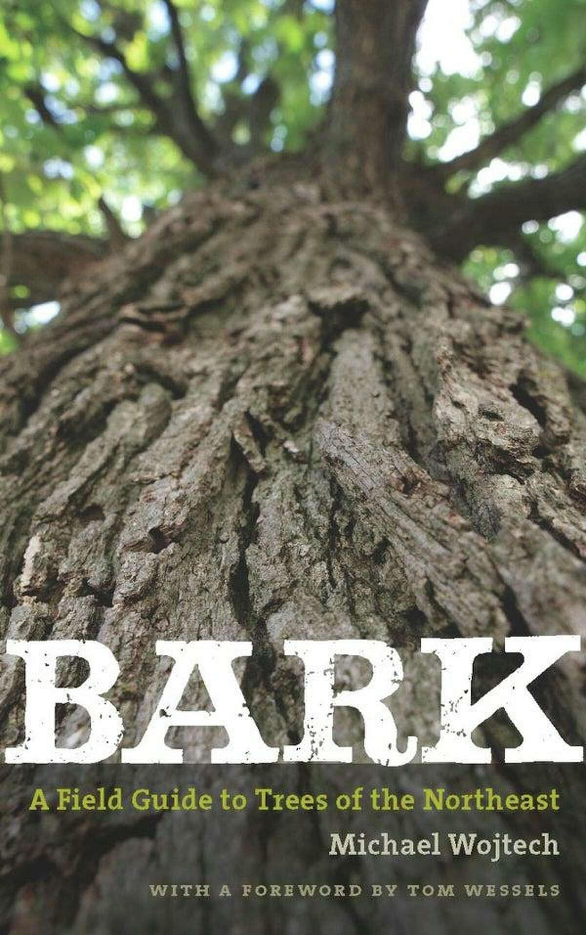 Naturalist Michael Wojtech will be talking about trees at Stamford's Bartlett Arboretum & Gardens Jan. 16.