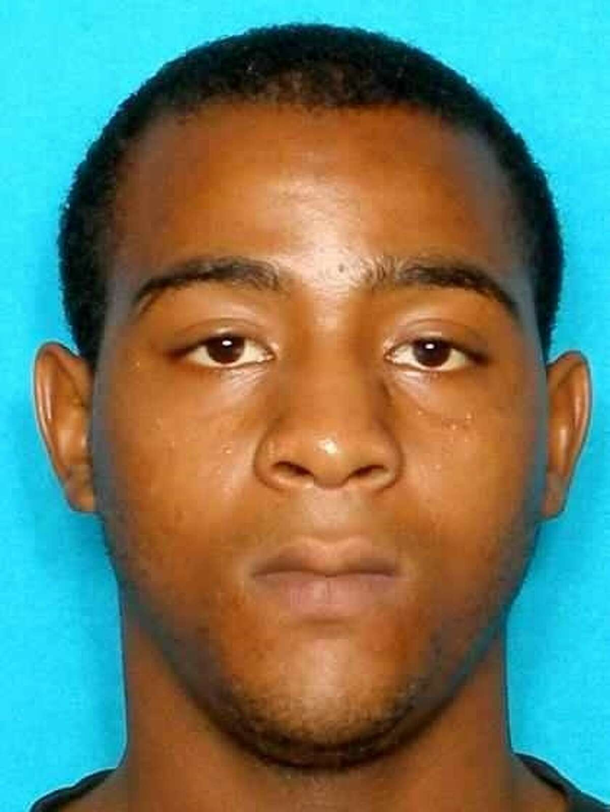 He is accused of shooting his father in the head on Christmas Eve.