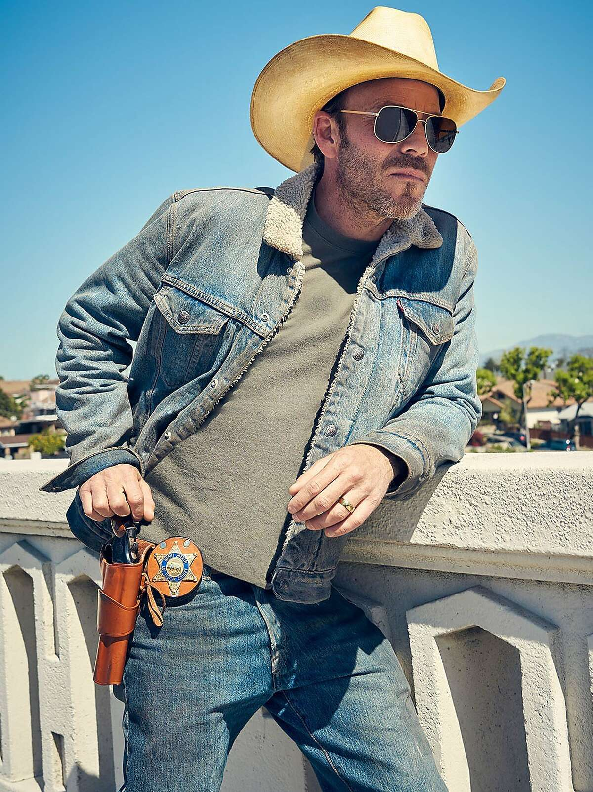 DeputyFOX The Stephen Dorff vehicle was canceled in April after a 13-episode run.