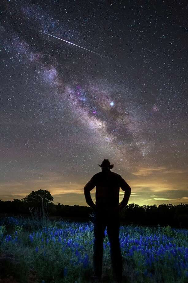 Meteor shower drought comes to an end When: April 22-23, May 6-7 After the Quadrantids peak in early January, stargazers will need to wait more than three months for the next opportunity to see a meteor shower, with the Lyrids peaking on the night of April 22 into the early morning hours of April 23. Folks won't need to wait nearly as long for another meteor shower to put on a dazzling display in the night sky, with the Eta Aquarids peaking just two weeks later. This is one of the best meteor showers of the year for the Southern Hemisphere that is known to produce up to 60 shooting stars per hour. Photo: Jason Weingart