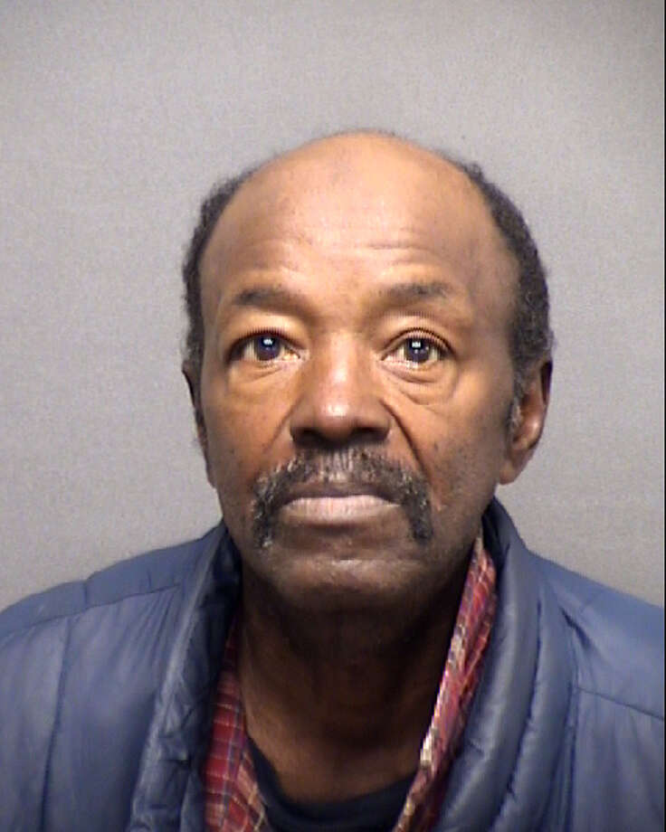 Stephen Wayne Cole, 61, died while in custody, according to the Bexar County Sheriff's Office. Photo: Bexar County Sheriff's Office