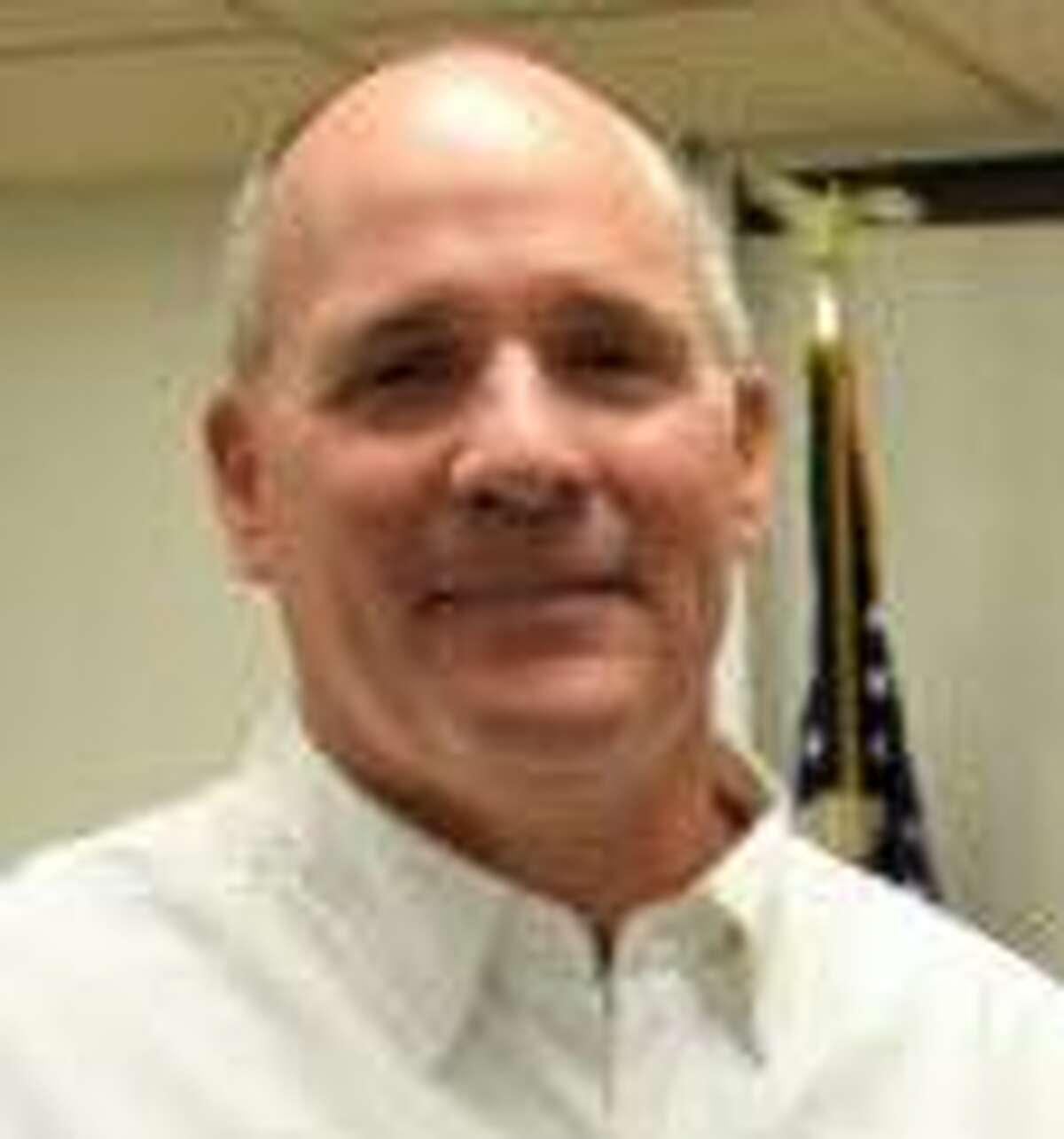 Curtis Rhodes, Needville ISD superintendent