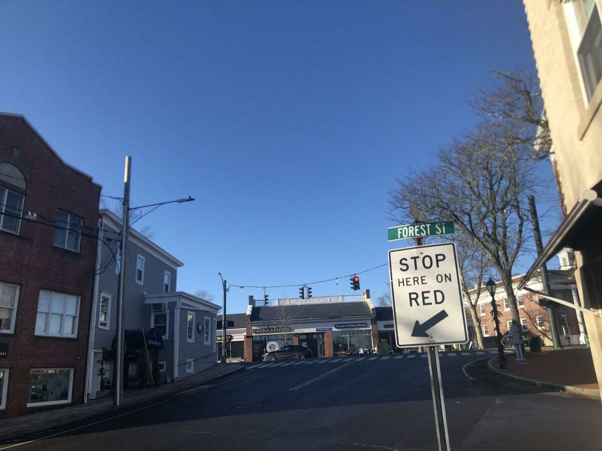 Since businesses, and non-profit organizations are hurting because of the coronavirus crisis, the New Canaan Board of Selectmen agreed at their recent meeting to hold off on charging rents for most town-owned rented spaces.