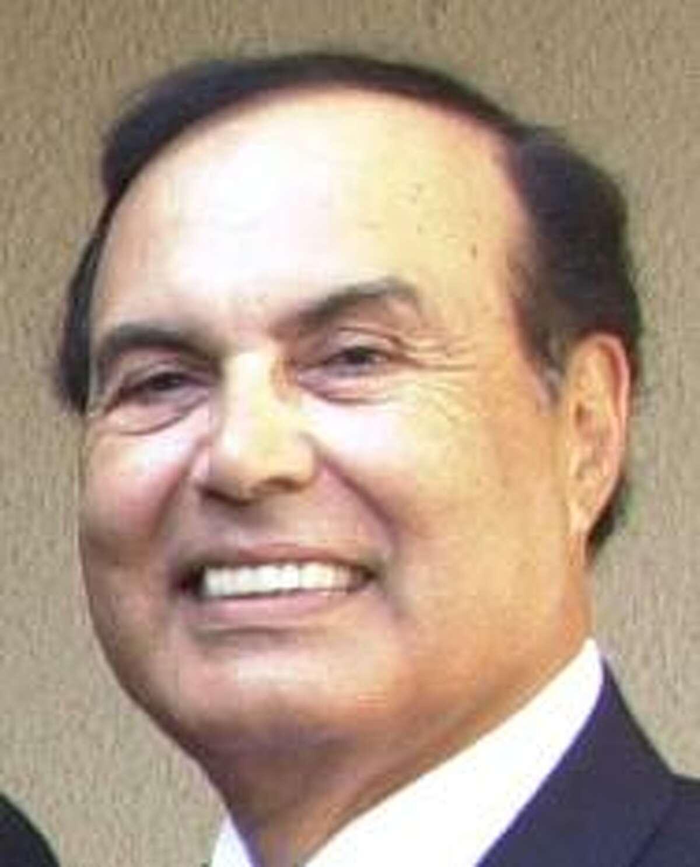 Johnny Gabriel