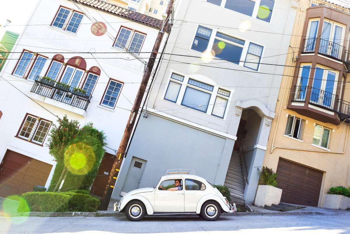 In a city on the forefront of technology, where autonomous vehicles are on the horizon (if not already here), Ramirez is part of a small yet steadfast group of people who drive stick shift-which is impressive when you consider the city's roller-coaster hills might make it among the most challenging places in the world for manual transmissions.Click here to read the full story