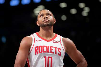 Rockets Guard Eric Gordon Expected To Play At New Orleans