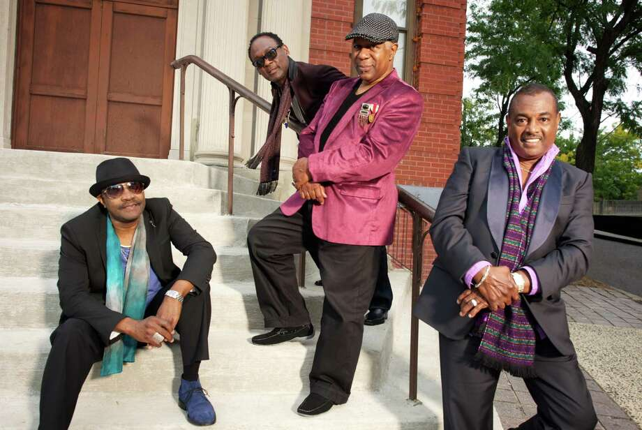 Kool & the Gang will perform at The Palace on Jan. 3. Photo: Contributed Photo /