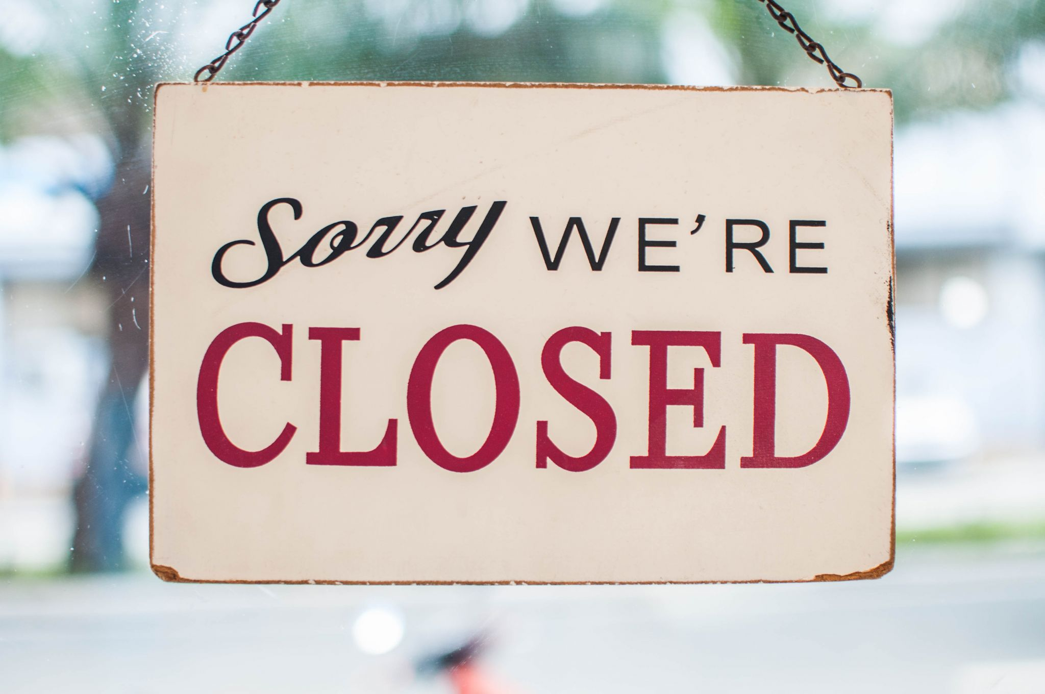 More than 400 restaurants closed throughout San Francisco during 2019
