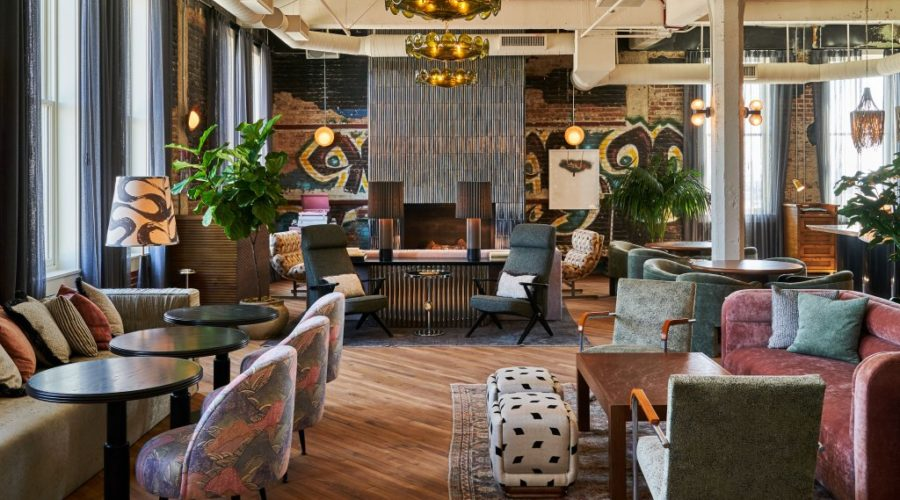 Meet the New Hotels Everyone Will Be Talking About This Season
