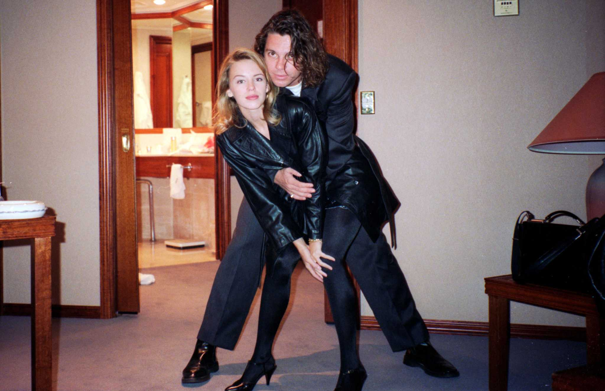 Documentary explores the mystery of INXS singer Michael Hutchence