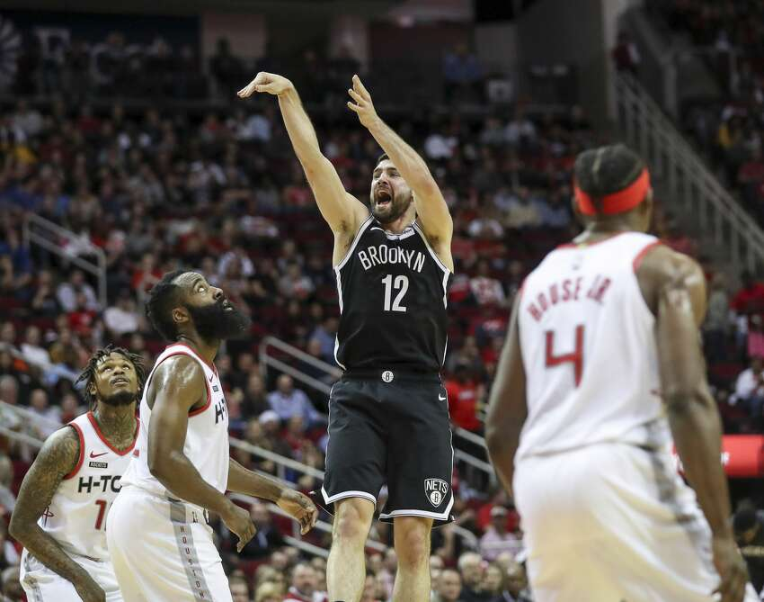 Chelan Joe Harris (NBA): Harris, who's been with the Brooklyn Nets since 2016, was averaging a career-high 13.9 points and 4.3 rebounds per game in the 2019-20 NBA season before the coronavirus pandemic. The former Virginia star won the league's 3-point shootout competition in 2019. Honorable mention: Steve Kline (MLB, 1970-74, 1977)