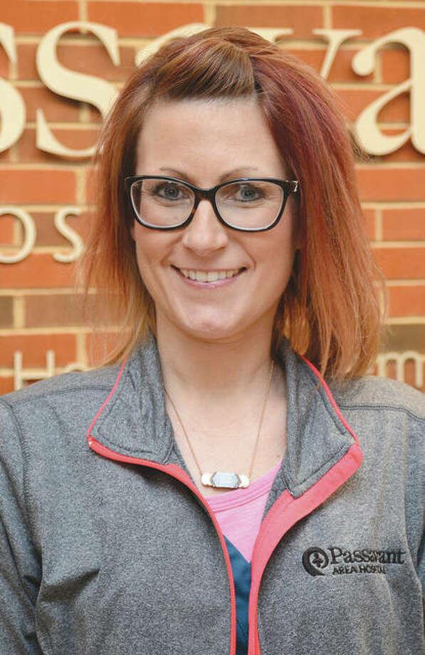 Jessi Evans
