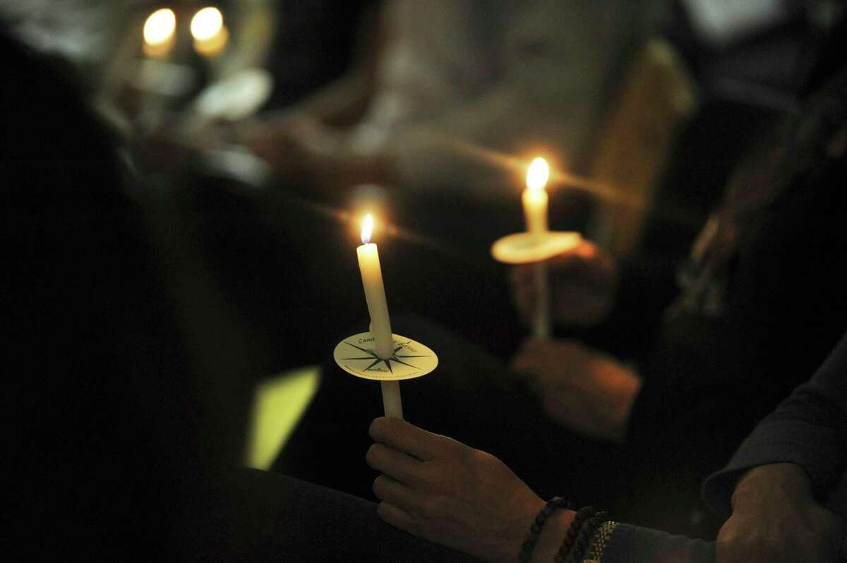 In honor of Domestic Violence Awareness Month, the YWCA Greenwich will hold its annual Candlelight Vigil ceremony on Thursday. The event, which is open to the public, celebrates survivors of domestic abuse, and attendees will light candles to signify hope and recognize those who have died as a result of domestic violence.