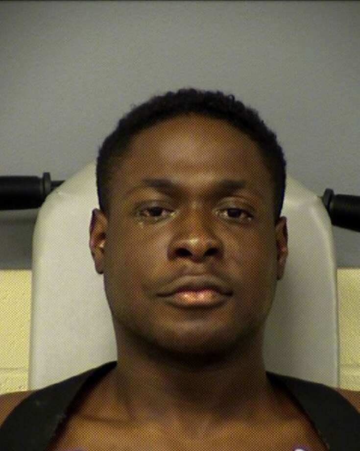 Michael Ify Egwuagu, 25, has been charged with murder in the fatal stabbing of his sister, according to the Travis County Sheriff's Office. Photo: Courtesy Travis County Sheriff's Office