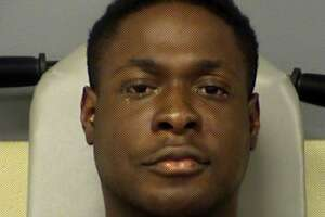 Michael Ify Egwuagu, 25, has been charged with murder in the fatal stabbing of his sister, according to the Travis County Sheriff's Office.