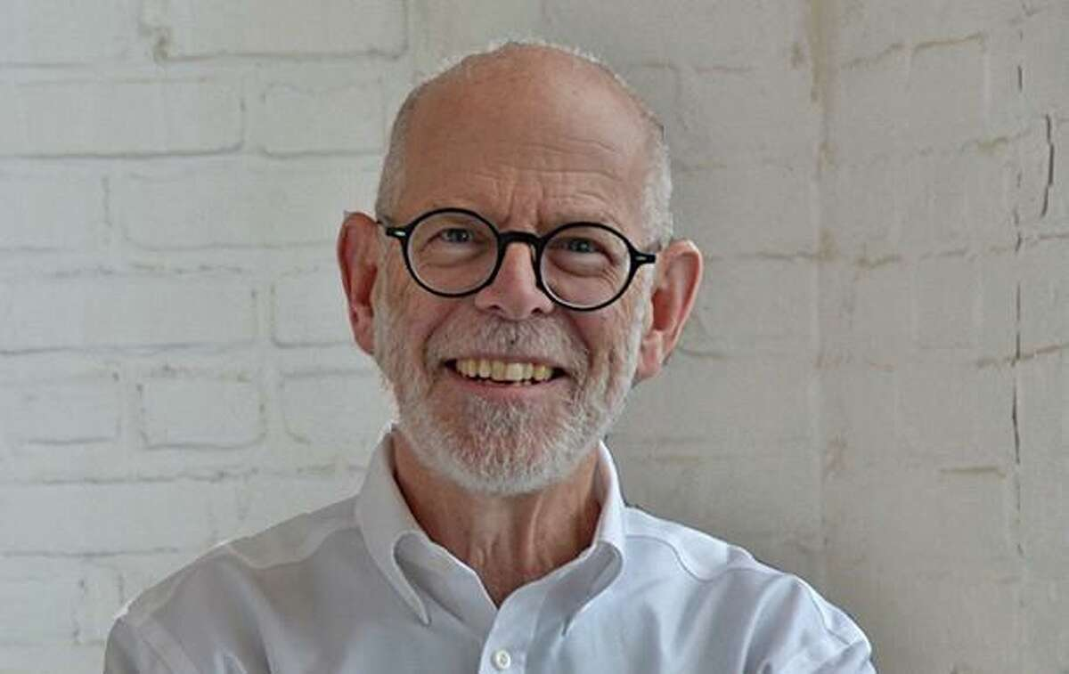Dave Moore joined Granoff Architects in November as a Project Architect