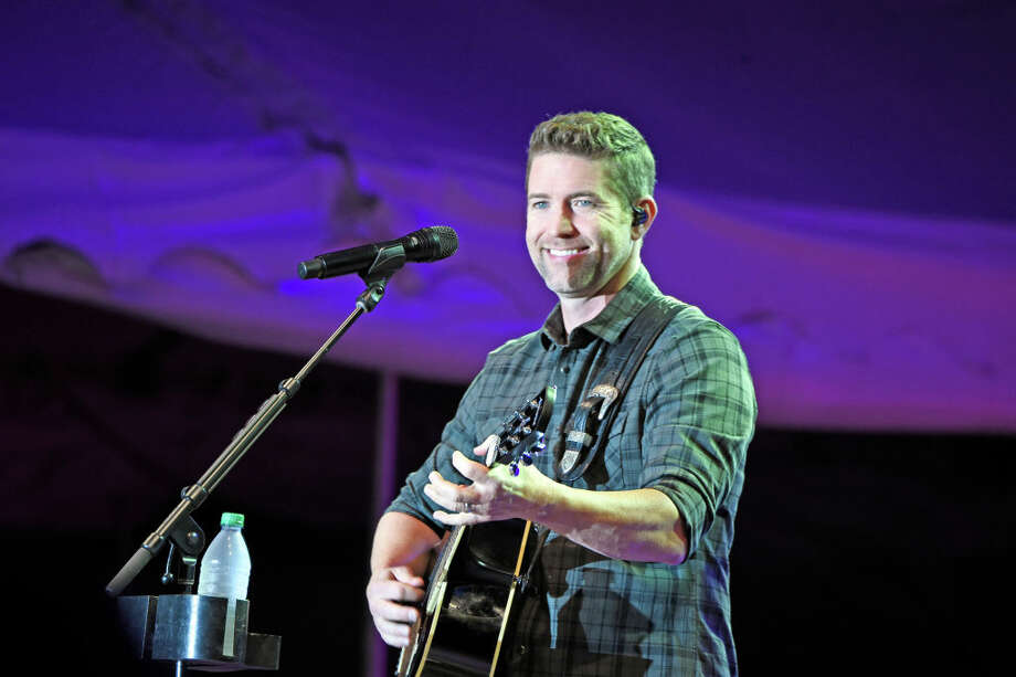 Cowboys Dancehall has announced that Josh Turner will perform live at the venue on Friday, January 3, 2019.   Photo: Stephen J. Cohen/Getty Images / 2018 Stephen J. Cohen