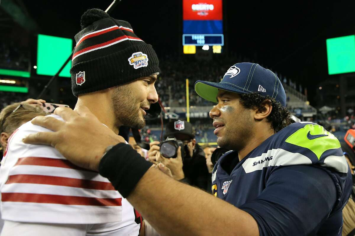 The Seattle Seahawks look to get back on track this week against a divisional rival, hosting the San Francisco 49ers at CenturyLink Field Sunday. Kickoff is scheduled for 1:25 p.m. PT.