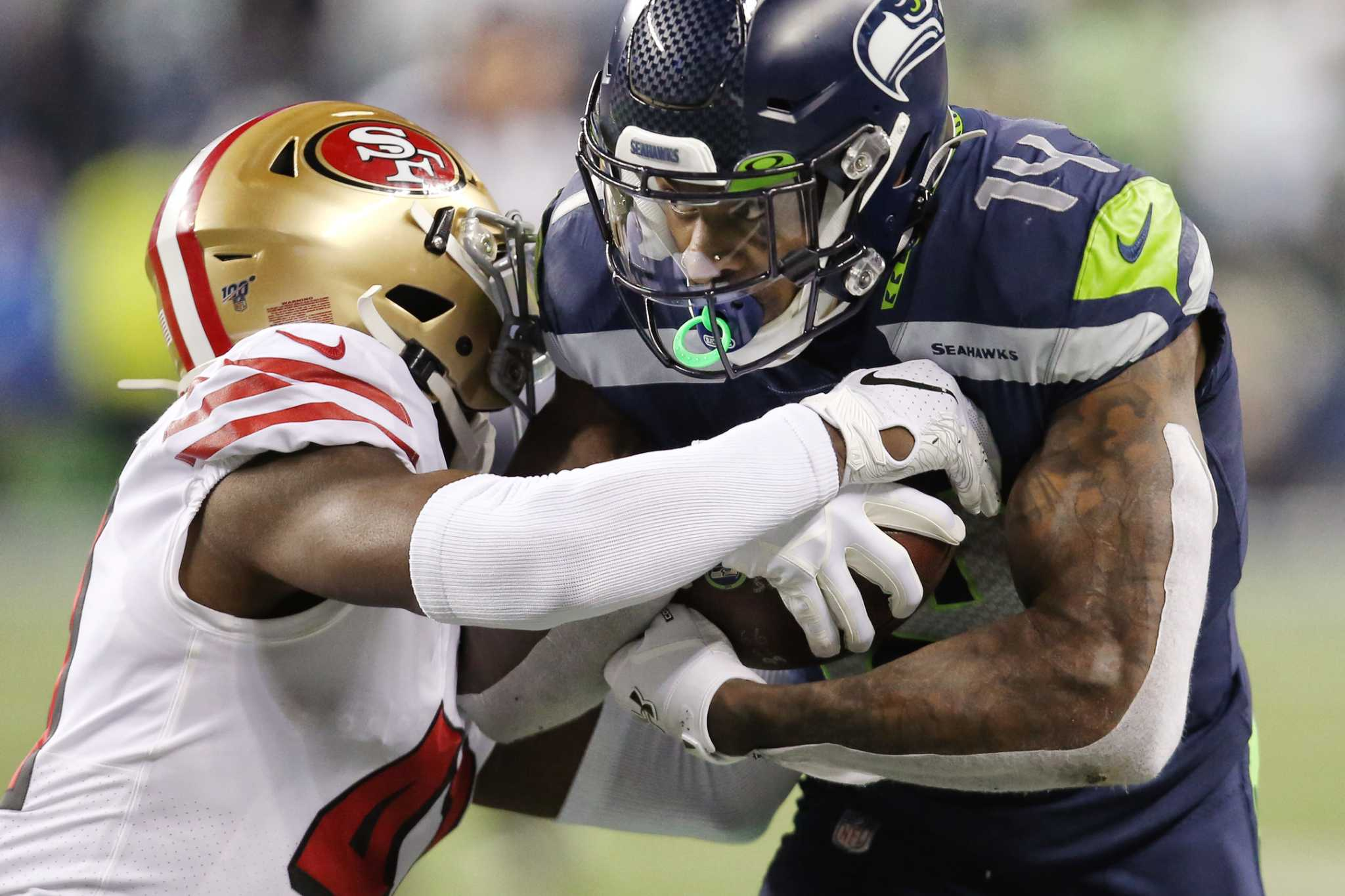 Seattle Seahawks' 2019 rookie class grades: Who besides D.K. Metcalf made big impression?