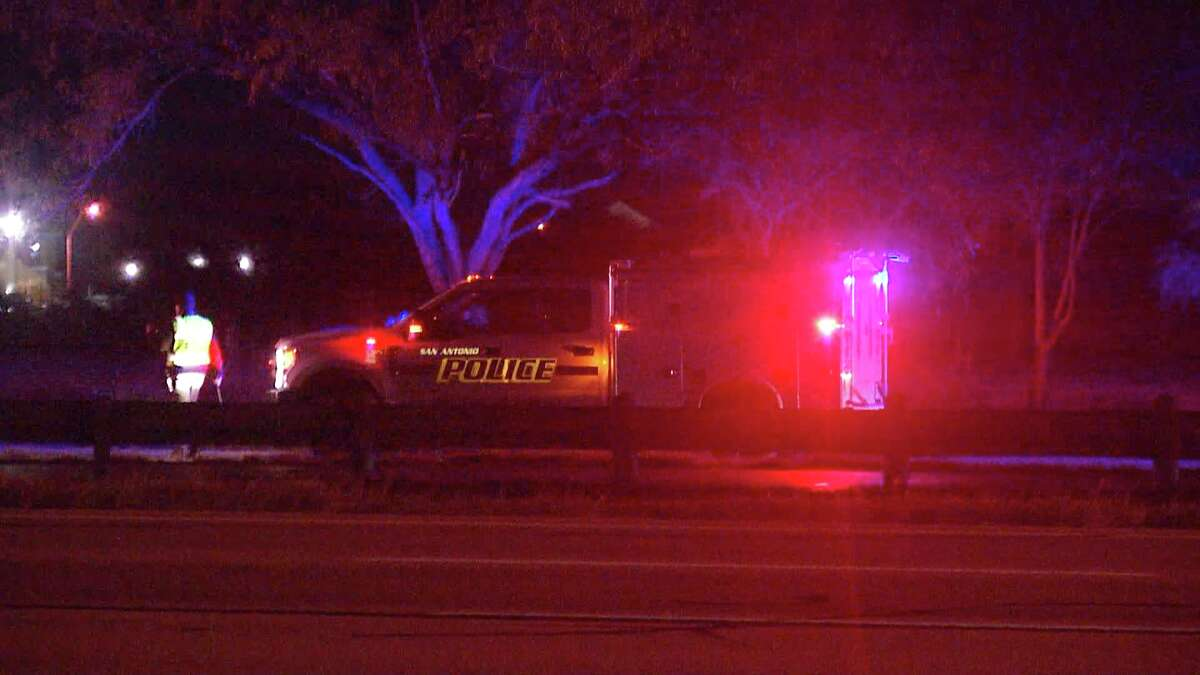 Police are investigating a fatal crash on the South Side Sunday night.