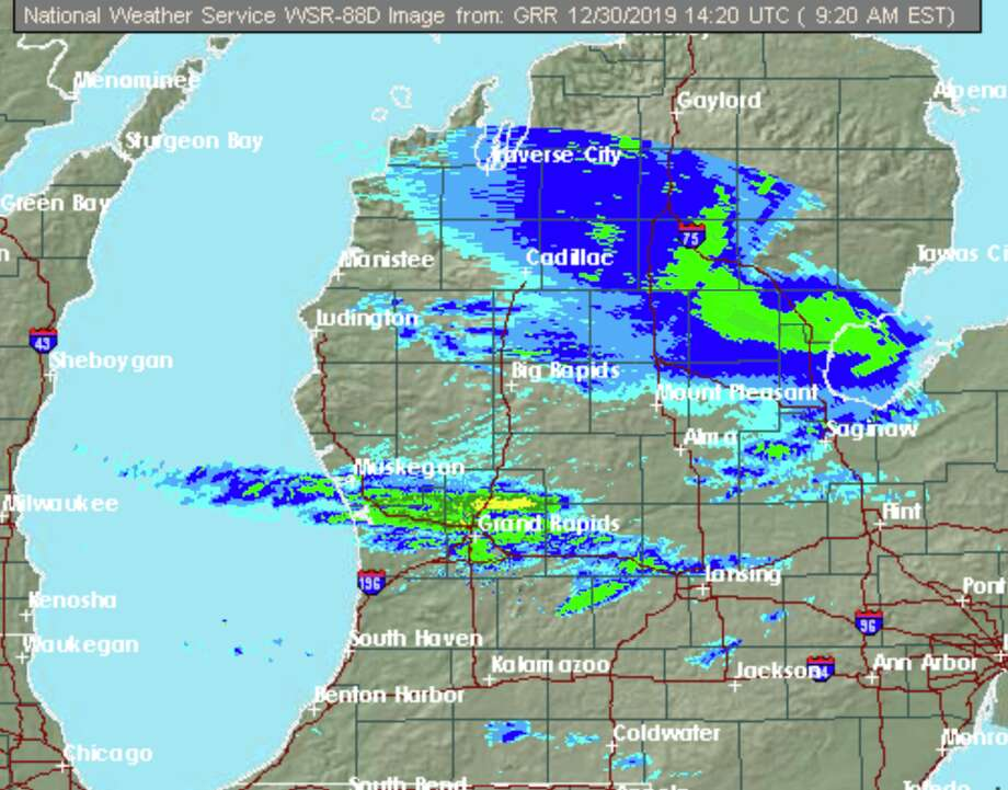 Photo: Image Provided By National Weather Service